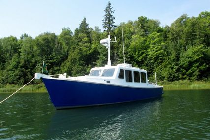 Gasparek Marine Industries 33 for sale in United States of America for $219,500 (£167,017)