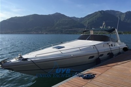 TULLIO ABBATE 43 for sale in Italy for €55,000 (£48,488)