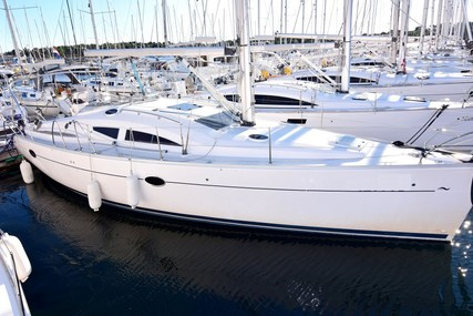 Elan Impression 384 for sale in Croatia for €62,000 (£53,750)