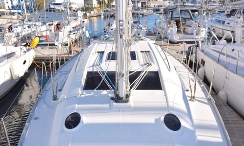 Image of Elan Impression 384 for sale in Croatia for €62,000 (£53,702) Dalmatia (, Croatia