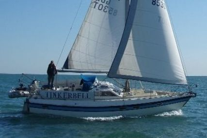 Southerly 105 for sale in United Kingdom for £35,000