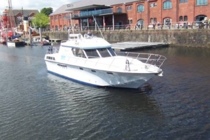 SEA CORAL BOATS SEA CORAL 428 for sale in United Kingdom for £49,950