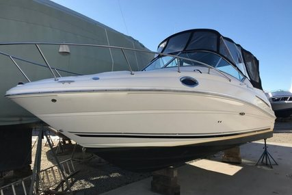 Sea Ray 240 Sundancer for sale in United States of America for $32,000 (£23,797)