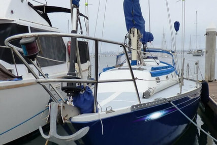 Islander 36 for sale in United States of America for $30,000 (£23,620)