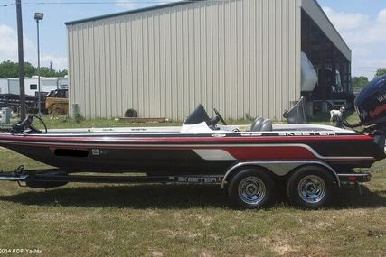 Skeeter 250 ZX for sale in United States of America for $29,000 (£20,736)