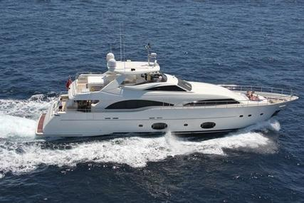 Custom Line 97' for sale in Spain for €3,200,000 (£2,814,053)