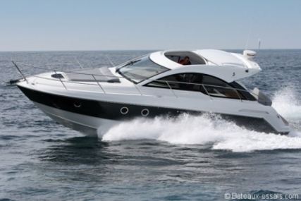 Beneteau Gran Turismo 38 for sale in France for €169,000 (£148,617)