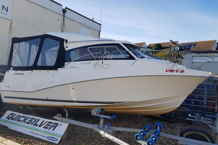 Quicksilver 640 Weekend for sale in United Kingdom for £24,995