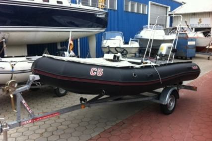 Bombard C5 for sale in Germany for €5,900 (£5,218)