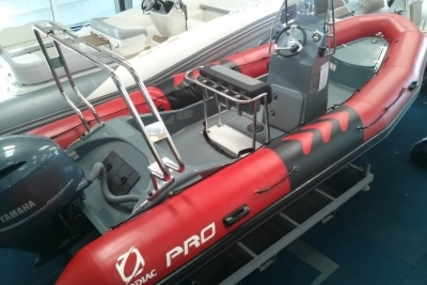 Zodiac 650 PRO OPEN for sale in Germany for €37,500 (£32,559)