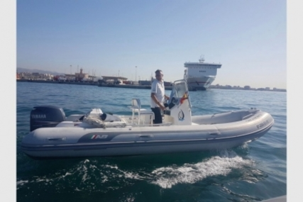 AB Ribs 19 Oceanus VST for sale in Spain for €20,578 (£18,099)