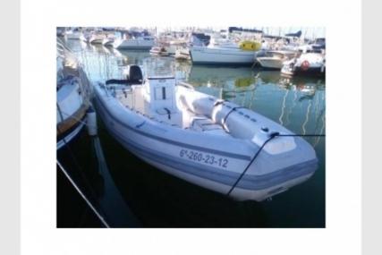 AB Ribs 24 Oceanus VST for sale in Spain for €28,925 (£25,349)