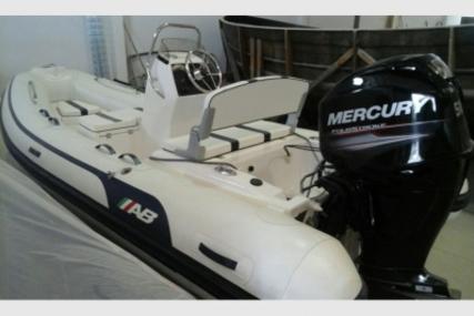 AB Ribs 14 Oceanus VST for sale in Spain for €16,446 (£14,370)