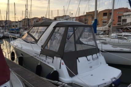 Jeanneau Leader 8 for sale in France for €103,000 (£91,094)