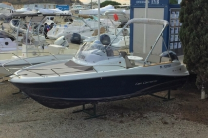 Jeanneau Cap Camarat 6.5 WA for sale in France for €33,000 (£29,118)