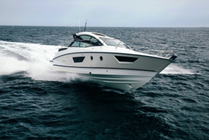 Beneteau Gran Turismo 40 for sale in France for €369,900 (£321,935)