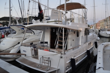 Beneteau Swift Trawler 42 for sale in France for €229,000 (£202,365)