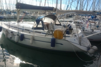 Bavaria 41 for sale in France for €55,000 (£48,367)
