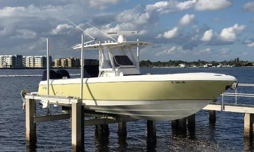 Image of Intrepid 327 Center Console for sale in United States of America for $229,500 (£175,553) Palm Beach, FL, United States of America