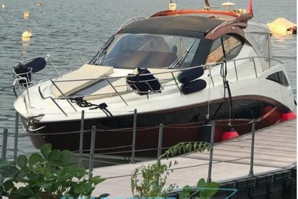 Galeon 385 HTS for sale in Switzerland for €220,000 (£195,495)