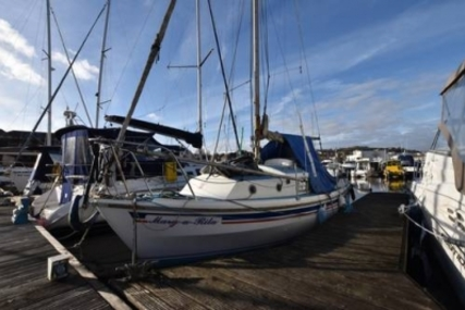 Westerly WESTERLY 26 CENTAUR for sale in United Kingdom for £5,500