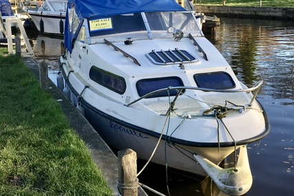 Shetland Targa 50 GT for sale in United Kingdom for £2,995