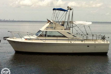 Chris-Craft 31 for sale in United States of America for $18,000 (£13,386)