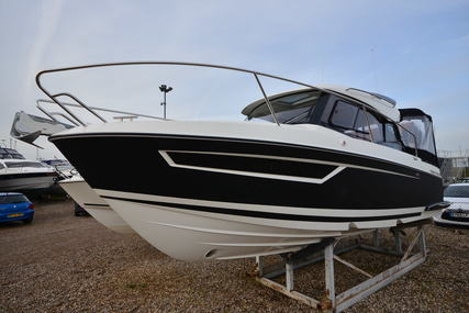Parker 750 Cabin Cruiser for sale in United Kingdom for £79,950