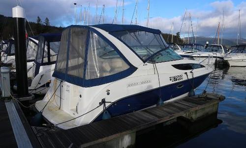 Image of Bayliner 285 Cruiser for sale in United Kingdom for £45,000 Bowness-on-Windermere, United Kingdom