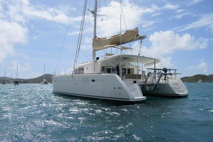 Lagoon 450 for sale in Saint Vincent and the Grenadines for $479,000 (£339,230)