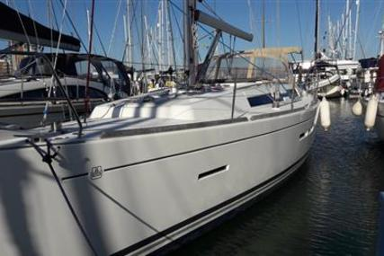 Dufour 405 Grand Large for sale in United Kingdom for £109,950