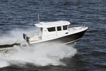Sargo 25 for sale in Finland for €144,300 (£127,325)