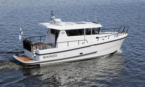 Image of Sargo 33 for sale in Finland for €333,800 (£293,683) Finland