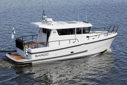 Sargo 33 for sale in Finland for €333,800 (£292,392)
