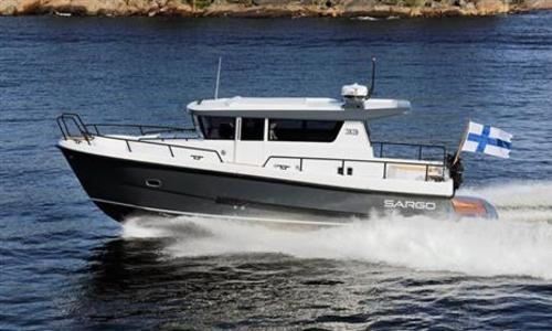 Image of Sargo 33 Explorer for sale in Finland for €335,125 (£296,411) Finland