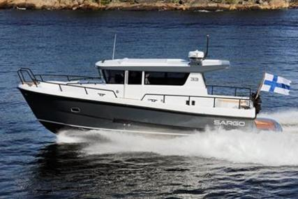 Sargo 33 Explorer for sale in Finland for €344,000 (£301,310)