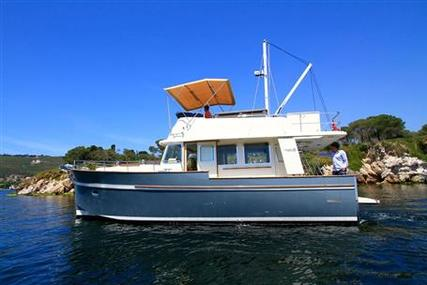 Rhea Trawler 36 for sale in France for €350,000 (£313,076)
