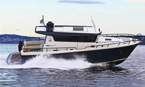 Image of Sargo 36 Explorer for sale in Finland for €404,500 (£356,049) Finland