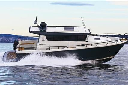 Sargo 36 Explorer for sale in Finland for €404,500 (£354,321)