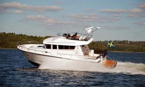 Image of Sargo 36 Fly for sale in Finland for €425,500 (£376,926) Finland