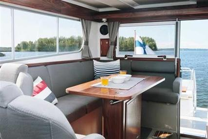 Sargo 36 for sale in Finland for €413,200 (£366,523)