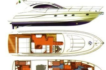 Casa 54 HT for sale in Italy for €265,000 (£235,482)