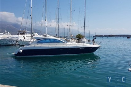 Casa 54 HT for sale in Italy for €265,000 (£231,941)