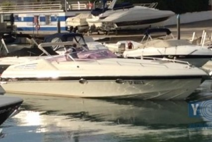 Colombo Virage 35 for sale in Italy for €130,000 (£114,704)