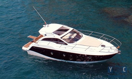 Image of Sessa Marine C 35 ht for sale in Italy for €165,000 (£145,464) Mar Tirreno, Italy