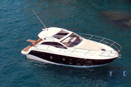 Sessa Marine C 35 ht for sale in Italy for €165,000 (£145,244)