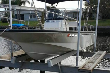 Boston Whaler 17 for sale in United States of America for $31,000 (£23,053)