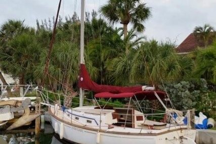 Island Packet 26 MK1 for sale in United States of America for $20,000 (£14,895)