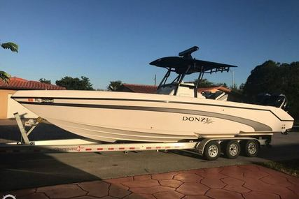 Donzi 32ZF for sale in United States of America for $75,000 (£53,464)