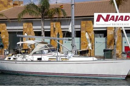 Najad 405 for sale in  for £215,000